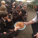 Bush Tucker Trial